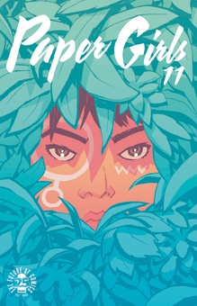 Paper Girls nº 11/30