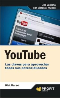 Youtube. Ebook