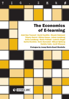 The Economics of E-learning