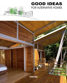 Good ideas for alternative homes
