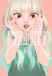 To your eternity n 10