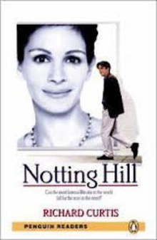 Penguin Readers 3: Notting Hill Book amp/ MP3 Pack