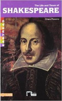 The Life And Times Of Shakespeare (audio @)