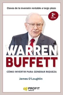 Warren Buffet. Ebook
