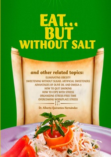 Eat...but without salt