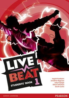 Live beat 1. Student's book