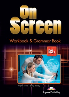 On screen b2+ workbook (int)