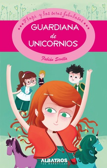 Guardiana de Unicornios EBOOK