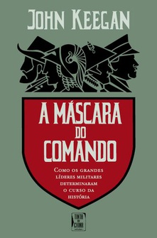 Máscara do Comando (A)