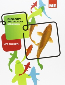 biology and geology 1º eso