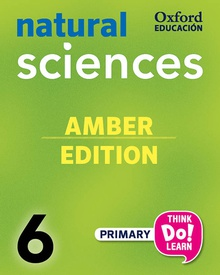 Think Do Learn Natural Science 6th Primary Students Book + C